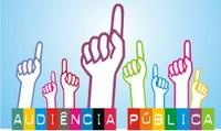 Plano Diretor Municipal - Última Audiência Pública será realizada dia 25