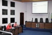 Plano Plurianual é discutido em Audiência Pública