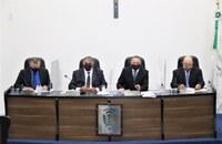 PLs que autorizam cobranças de contribuição de melhoria no bairro Jardim Virgínia são apresentados