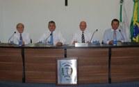 """Presidente da Câmara de Irati avalia legislatura como """"bem produtiva"""""""