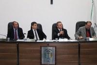 Presidente da Câmara encerra o ano satisfeito com os resultados do Legislativo