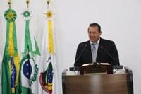 Presidente Nei Cabral elogia Romaria Penitencial do Itapará e a Semana da Cidadania