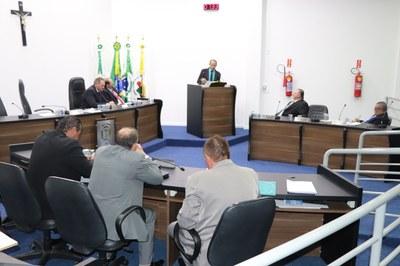 Projeto de Resolução que institui o Regimento Interno da Casa é aprovado em primeira votação