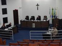 Projetos de Lei que concedem Títulos de Cidadãos Honorários do Município são aprovados