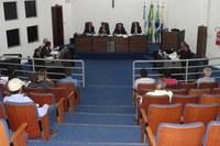 Projetos de subvenções e de créditos adicionais são aprovados em regime de urgência