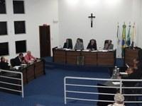 Proposta de Emenda à Lei Orgânica do Município é rejeitada