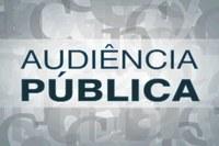 Relatórios Contábeis do Executivo serão apresentados em Audiência Pública
