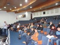 Residencial Professor Lico - Audiência Pública é cancelada, mas vereadores recebem a comunidade para sanar dúvidas