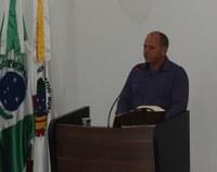 Secretário de Agropecuária, Abastecimento e Segurança Alimentar fala sobre projetos em andamento e responde questionamentos