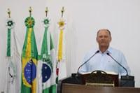 Secretário Raimundo Gnatkowski apresenta projetos e ações do período 2017-2020