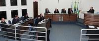 Tribuna - Vereadores questionam Secretário de Agropecuária, Abastecimento e Segurança Alimentar