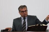 Vereador José Bodnar licencia-se do cargo e o Suplente Douglas Conrado Goy assume a vaga por 31 dias