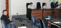 Vereadores acompanham Audiência Pública de prestação de contas da Prefeitura