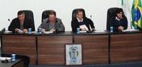 Vereadores acompanham Audiência Pública de prestação de contas