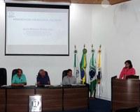 Vereadores acompanham prestação de contas da Prefeitura