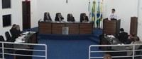 Vereadores aprovam Decreto Legislativo que autoriza licença ao Prefeito Municipal
