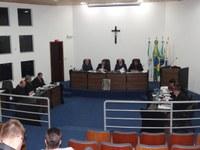 Parlamentares aprovam PL que autoriza parceria com o CTG Estância Jacumasso para realização do 28º Rodeio