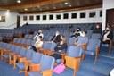 Vereadores aprovam projeto que trata do CAPSIRATI
