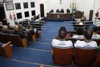 Vereadores aprovam Requerimento para convocação de Audiência Pública, visando debater a situação das obras paralisadas no município