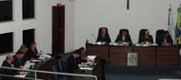 Vereadores aprovam subvenção à APAE de Irati