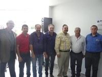 Vereadores comemoram conquistas nas áreas de saúde e segurança do município
