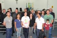 Vereadores declaram apoio à Comissão de Greve do IFPR