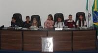 Vereadores Mirins solicitam ao Executivo mais segurança e melhorias nas escolas