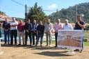 Vereadores participam da assinatura da Ordem de Serviço para construção do Centro de Eventos no CT Willy Laars