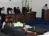 Vereadores participam de Audiência Pública para discutir Plano Municipal de Educação – PME