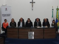 Vereadores participam de Seminário Regional de Aprendizagem Profissional