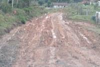 Vereadores preocupam-se com a precariedade das estradas rurais de Irati e pedem soluções urgentes ao Executivo