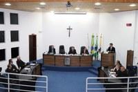 Vereadores solicitam informações à Aciai sobre a utilização do pavimento que pertence ao município