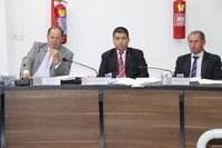 Vereadores solicitam melhorias nas estradas do interior e recuperação de vias na área urbana