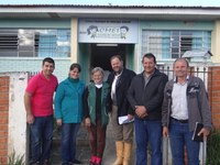 Vereadores visitam Centros Municipais de Educação Infantil