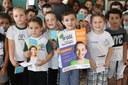 Projeto IRATI - A GENTE CRESCE SEM CORRUPÇÃO é semeado nas Escolas Rurais Municipais